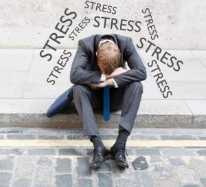 stress investor