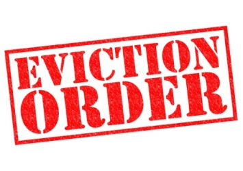 Eviction-Order