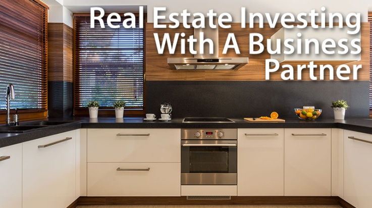 Real-Estate-Investing-With-A-Business-Partner